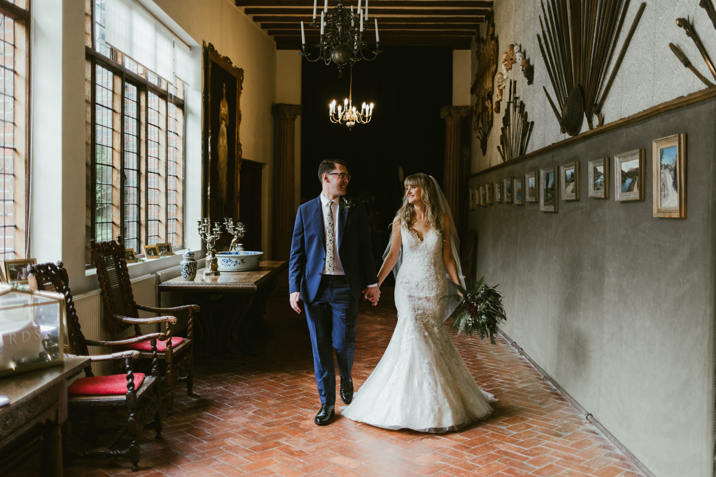 Carly & Jack – Ramster Hall – September 2018