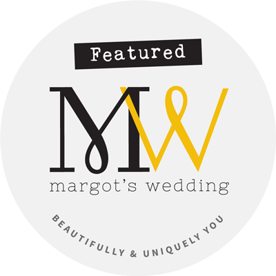 Featured on Margot's Wedding