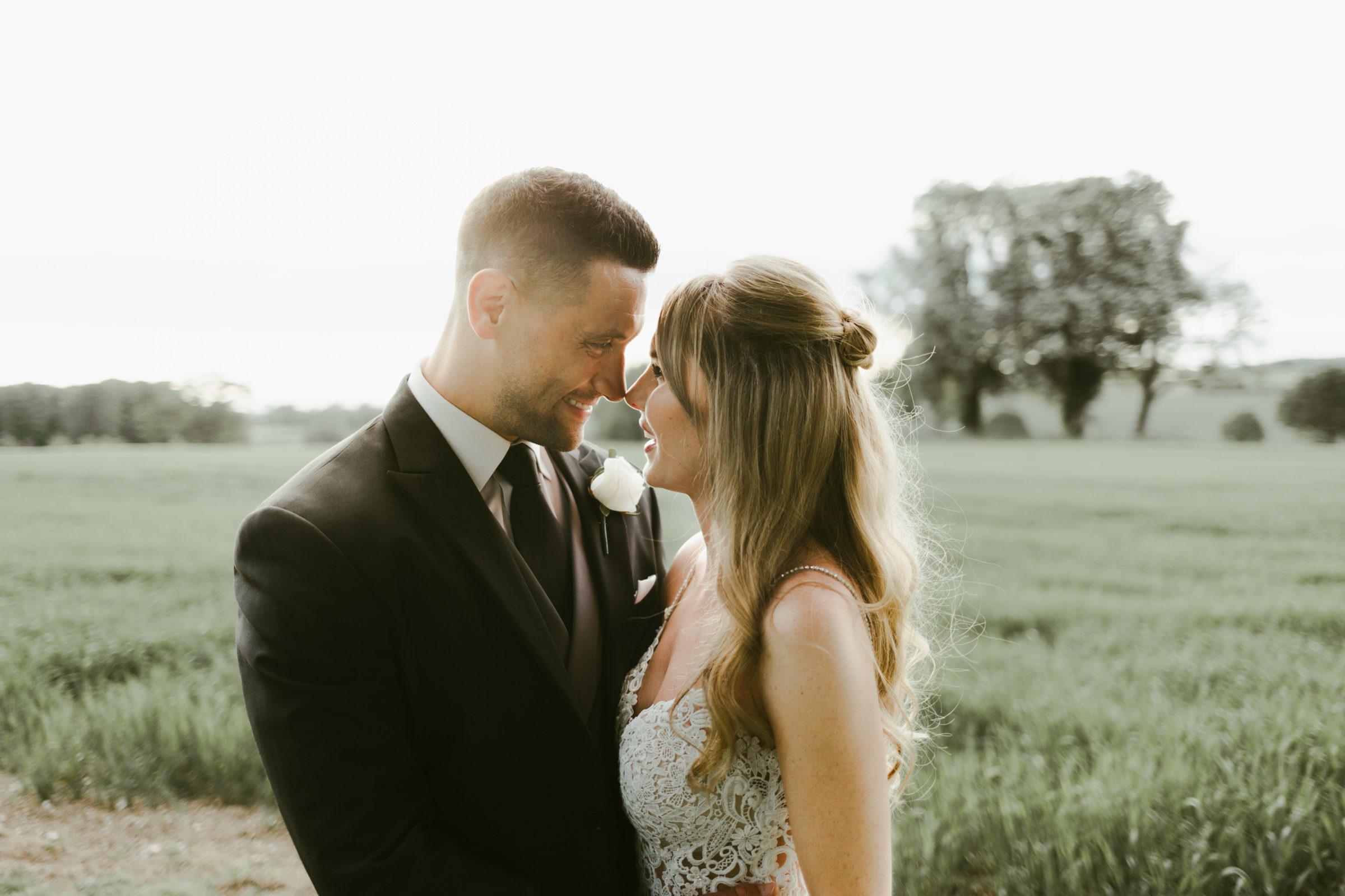 Louise & Nathan – Oakley Hall – May 2019