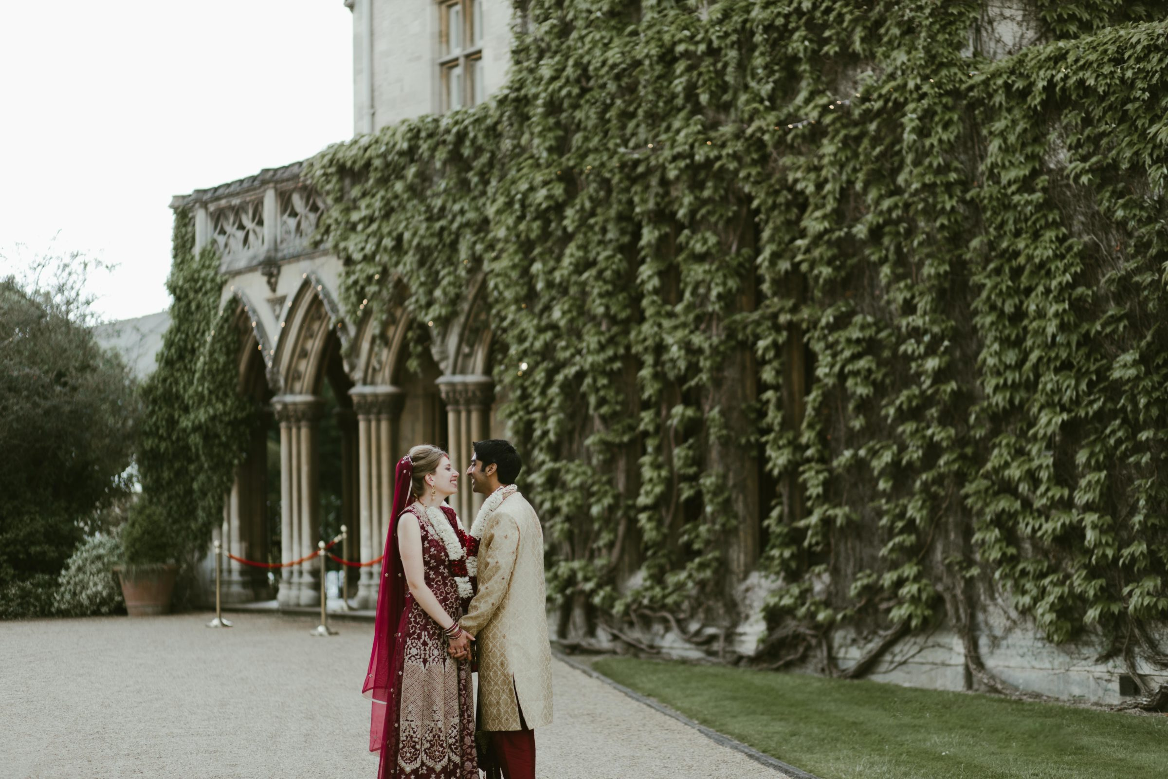 Jo & Raj – Beautiful Multicultural Wedding at Manor by the Lake – May 2019