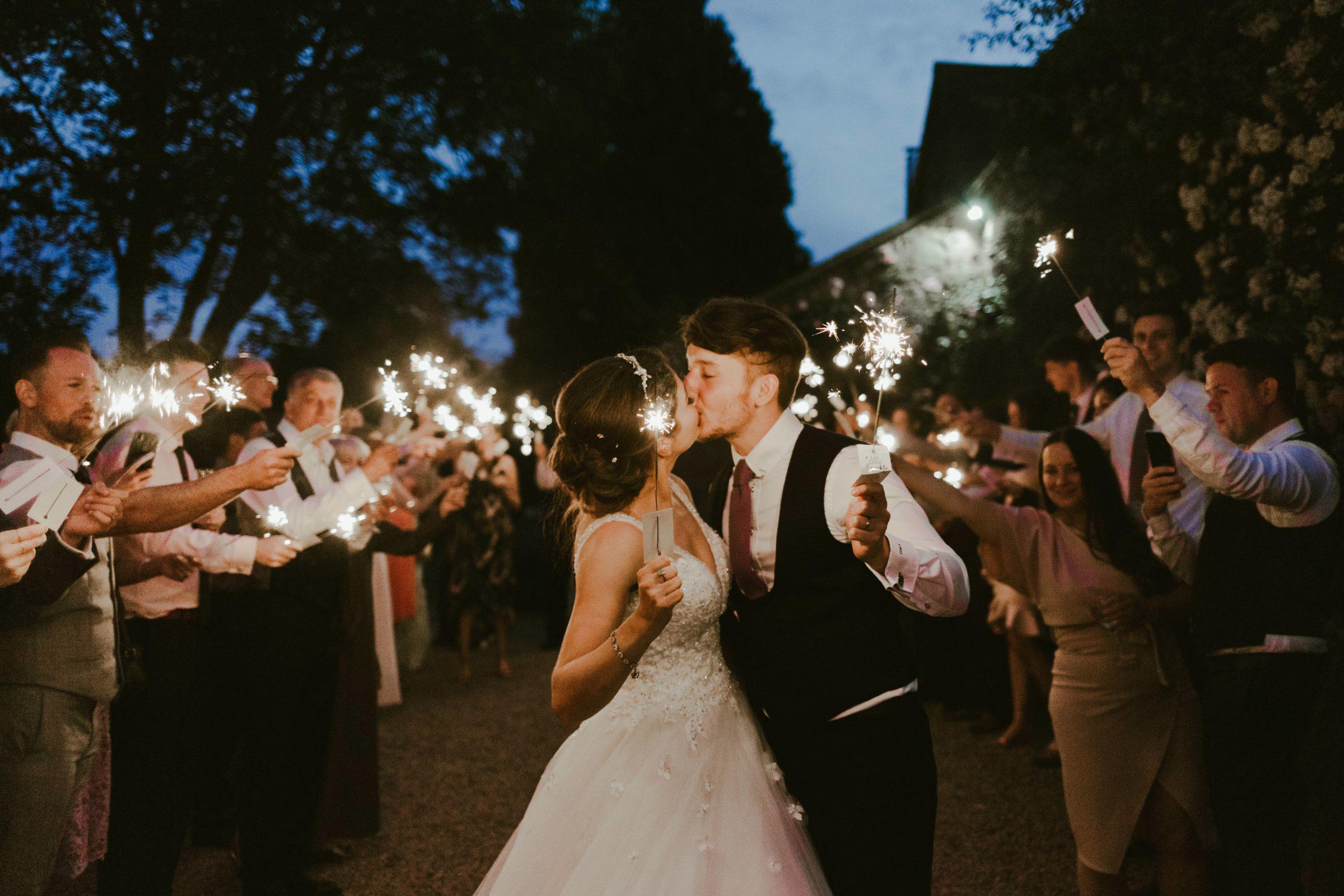birtsmorton-court-wedding-venue-malvern-uk-sparklers-photography-photographer-couple