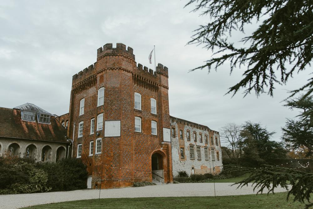 farnham castle weddings Surrey