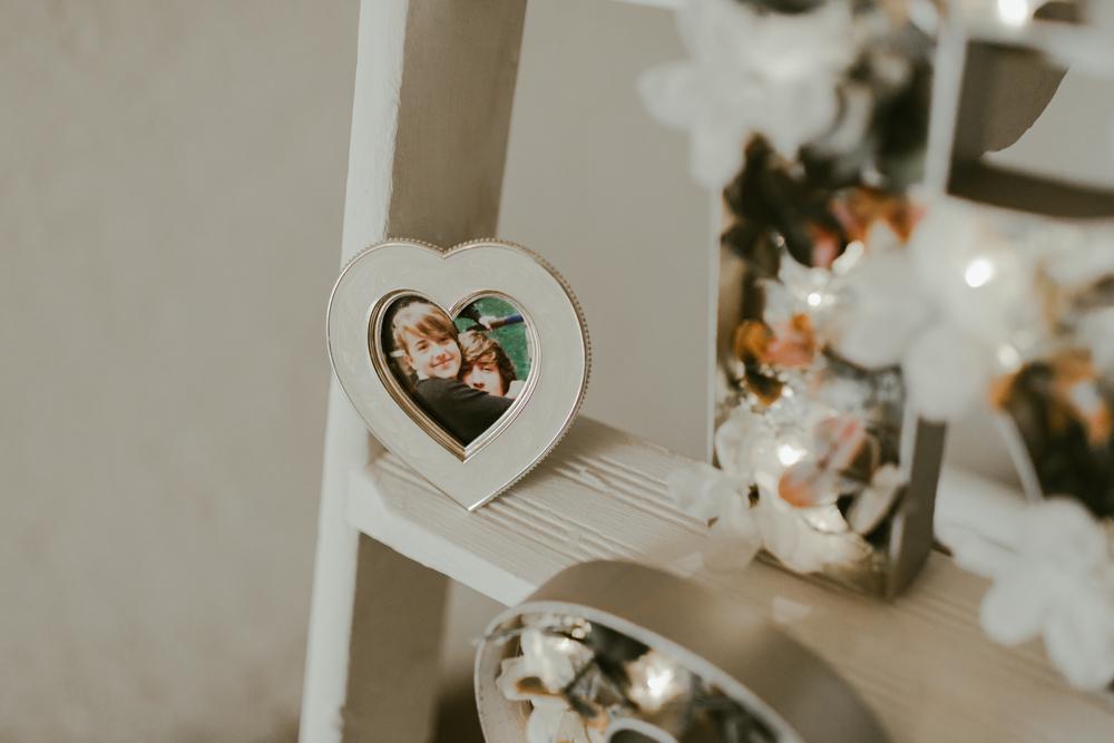 farnham castle wedding details