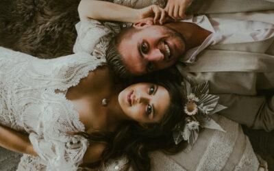 Beachy Boho Wedding Vibes – The Cherry Barn